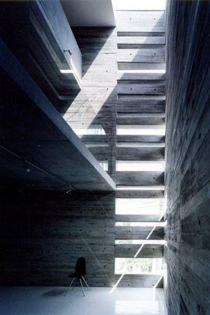 Furumoto Architect Associates - House with shining walls