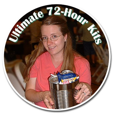 ultimate 72 hour kits