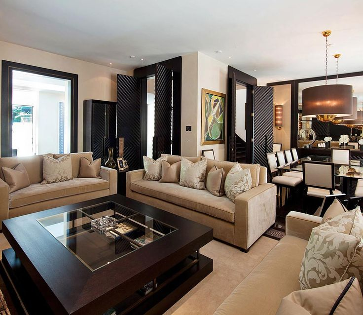 Best Luxury Living Rooms Images On Pinterest Luxury Living