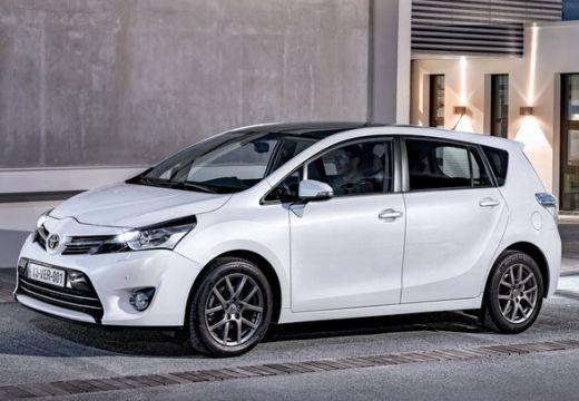 Toyota Verso - MPV