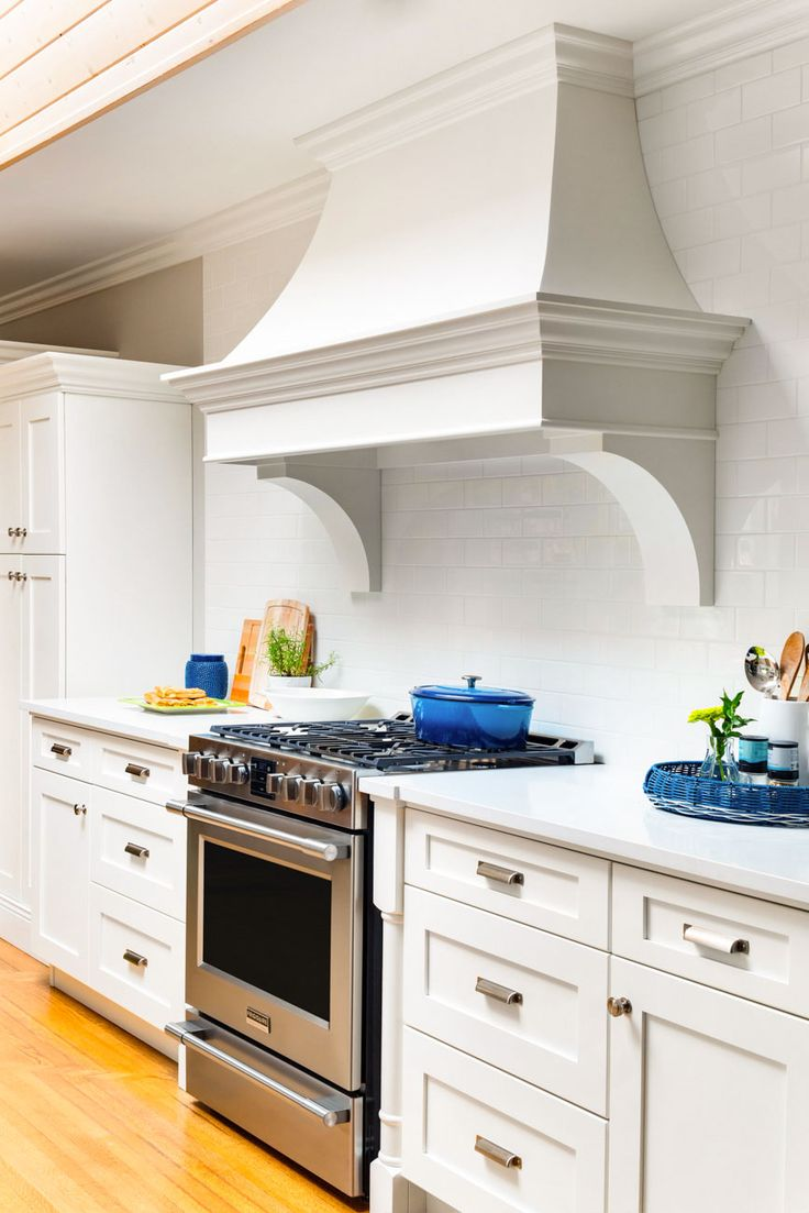 420 best hamptons kitchens images on Pinterest | White kitchens ...