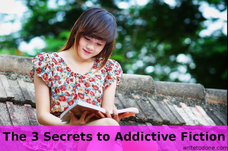 The 3 Secrets to Addictive Fiction   WTD      In today's unbelievably competitive industry, how can you create addictive fiction? Writing that your reader can't do without. Make reading your stories and https://writetodone.com/addictive-fiction/ #AlquilerDeFincaenCundinamarca #AlquilerDeFincasenBarranquilla #FincasEnArriendo #AlquilerdeCabañas #AlquilerDeFincasEnVillavicencio #FincasParaAlquilar #FincasDeTurismo #PaquetesTuristicos #CasasCampestres