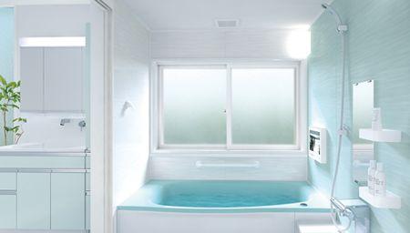 【YKK APニュースリリース】エコ内窓「プラマードU」浴室仕様を発売 | 共同通信PRワイヤー