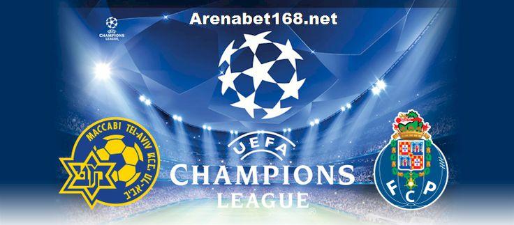 Prediksi Skor Maccabi Tel Aviv VS Porto 05 November 2015