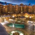 Salt lake City - Hyatt Escala Lodge?