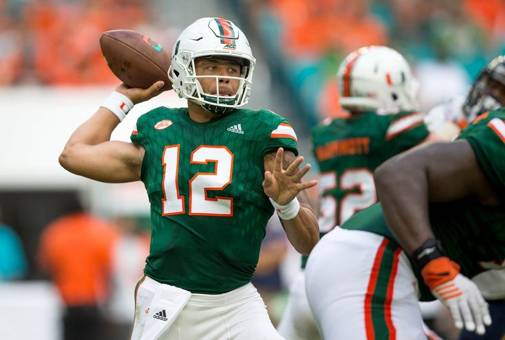 Richt on radio: Malik Rosier needs to 'settle down,' Ahmmon Richards 'hopeful' to return vs. Syracuse | Canes Watch  ||    [Miami in top-10 for 1st time since '13]  [Richt's Sunday evening comments to reporters]  [After Clemson upset, Syracuse hungry for Miami]  [5 things we learned from Miami-Georgia Tech]  [Video: Porter's analysis | UM player, coach reaction]  [Post…