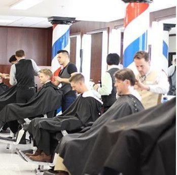 barbers salt lake city