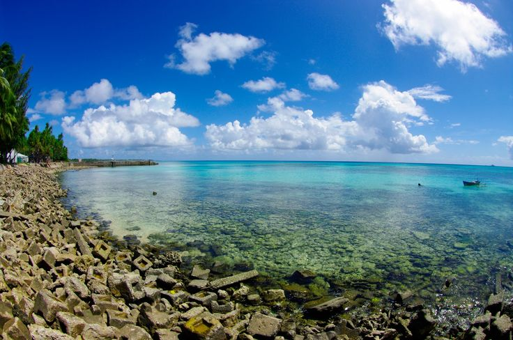 Tuvalu | The Virtual Traveller | How to travel the world without leaving home | #virtualworldtrip
