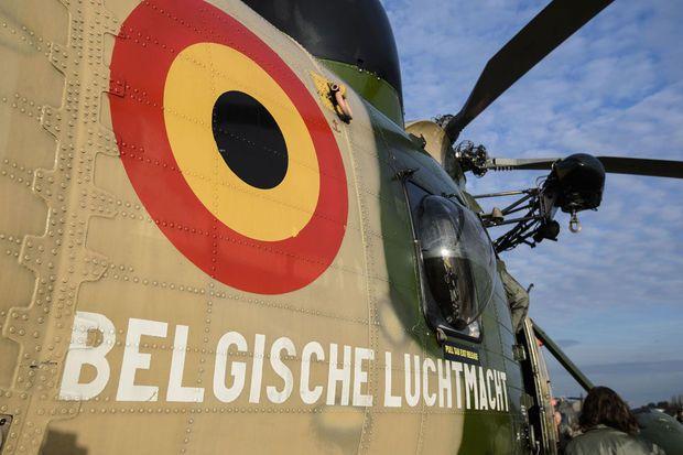 'Waar blijft het Benelux-leger'