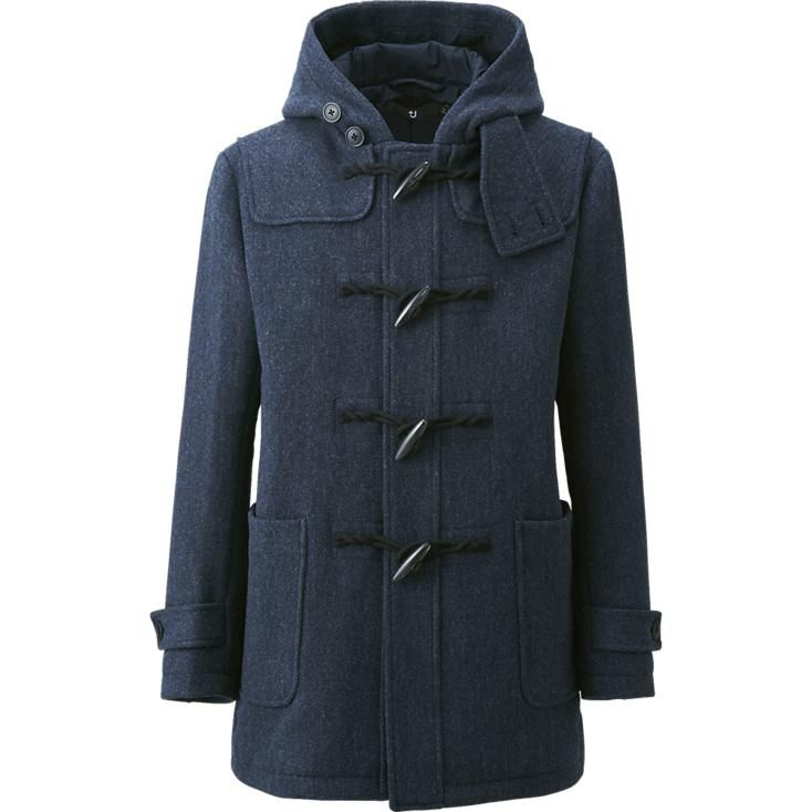 87 best Duffle Coats images on Pinterest