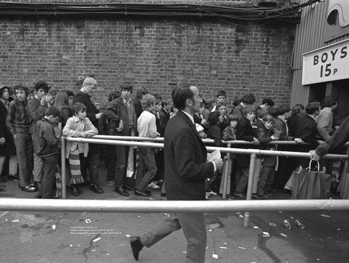 Pin on Stamford Bridge