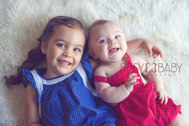 Sisters Photo, Baby and Toddler Photos, Photographing Siblings