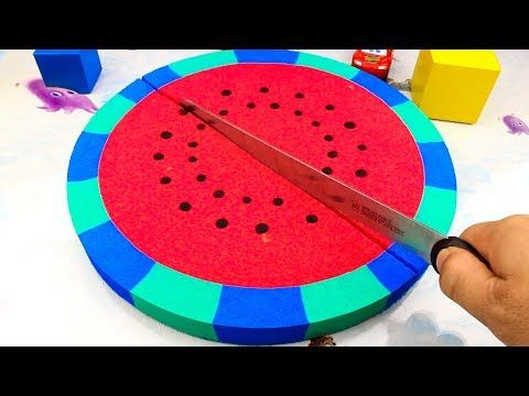 Bad Kid Gets Sick Learn colors with Johny Johny yes papa song Nursery Rhymes Playground for Kids - YouTube