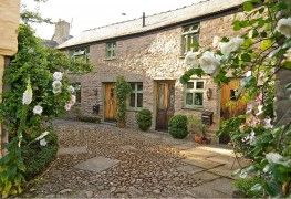 VOTED Nº 1 ROMANTIC HOLIDAY COTTAGES IN WALES. More Five Star Reviews on Trip Advisor than any other Self-Catering Holiday Cottage Accommodation Provider in Wales. These three acclaimed properties are very conveniently located right in the heart of Hay on Wye's famous literary town. Each has its own enchanting story and history, as do the owners.