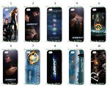 2014 Divergent Iphone 5 Hard Cover - mobile phone - case - Australian Seller
