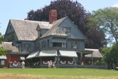 10 Long Island Attractions You Should Check Out: Sagamore Hill National Historic Site
