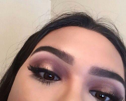 Kyracamilon Make Makeup