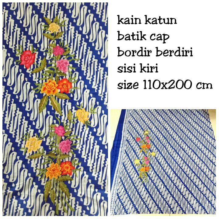 Baju Batik Anak Perempuan: Baju Batik Anak Perempuan, Foto Baju Batik, Model Batik