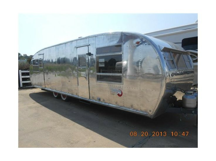 New Or Used RVs For Sale By Owner Dealer Find Sell Makes Like Itasca Fleetwood Winnebago Airstream