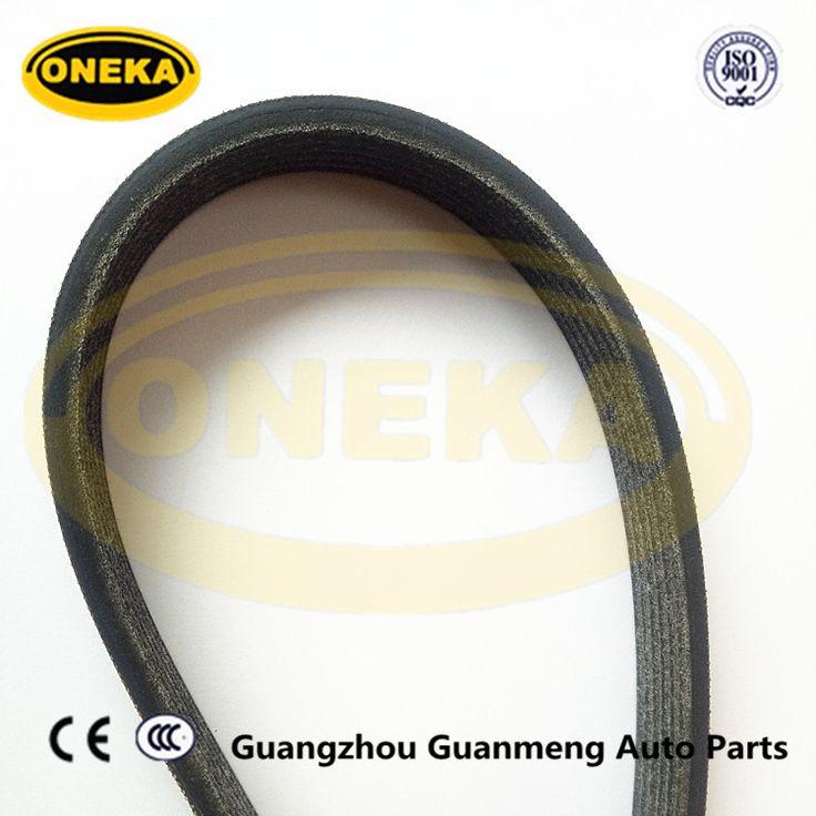 6PK860 Serpentine Belt 90048-31046 V-Ribbed Belt FOR AUDI A2 / FORD FIESTA / KA / HONDA CIVIC / HONDA STREAM