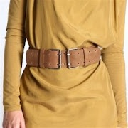 Too much buckle?