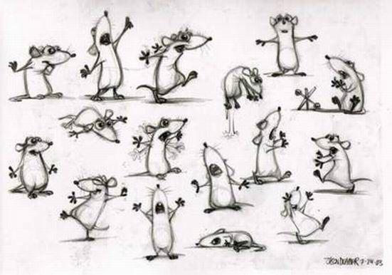 : Ratatouille : Character Design, Carter Goodrich: 11 тыс изображений найдено в Яндекс.Картинках