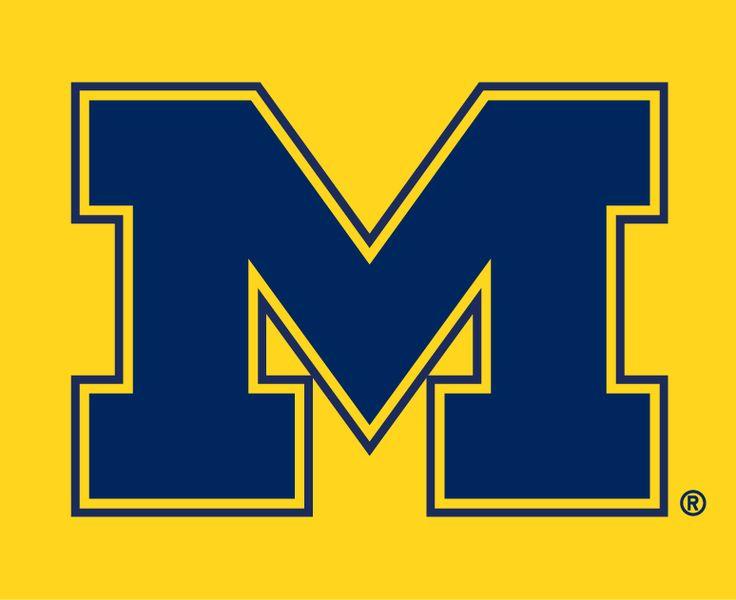 images of michigan wolverines logo   Michigan Wolverines