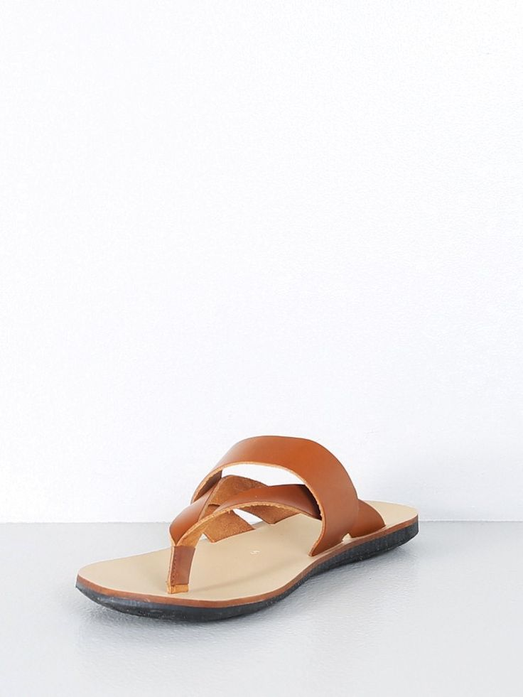 capo sandal black/natural