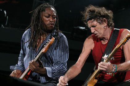 Dos Rolling Stones ofrecerán concierto en Cuba junto a The Dead Daisies