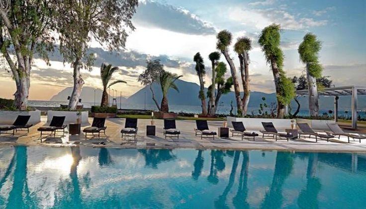 Πάσχα στο 4* Porto Rio Hotel & Casino στο Ρίο μόνο με 358€!
