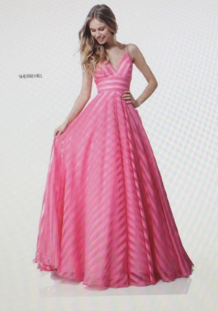Mejores 515 imágenes de Sherri Hill en Pinterest   Vestido de sherri ...