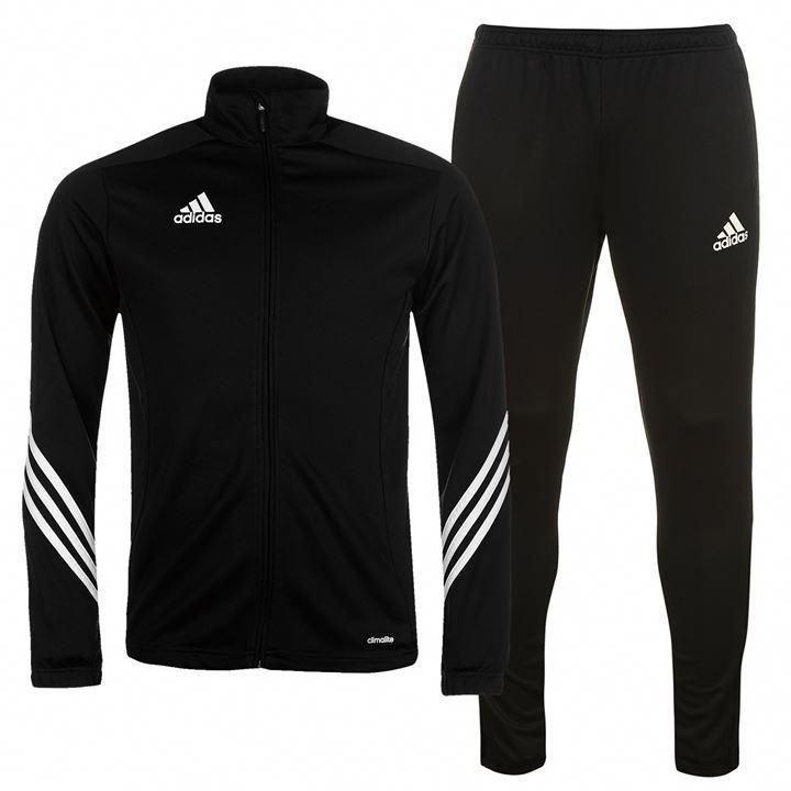 Adidas sereno soccer track jacket