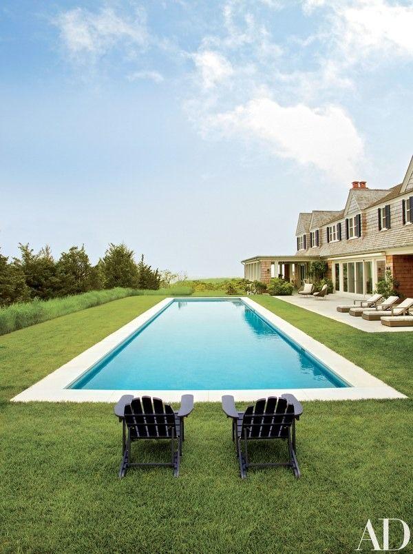 204 best images about jardin avec piscine on pinterest decks natural swimming pools and belle. Black Bedroom Furniture Sets. Home Design Ideas
