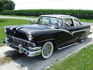 1956 Ford Crown Victoria for Sale | ClassicCars.com | CC-559818