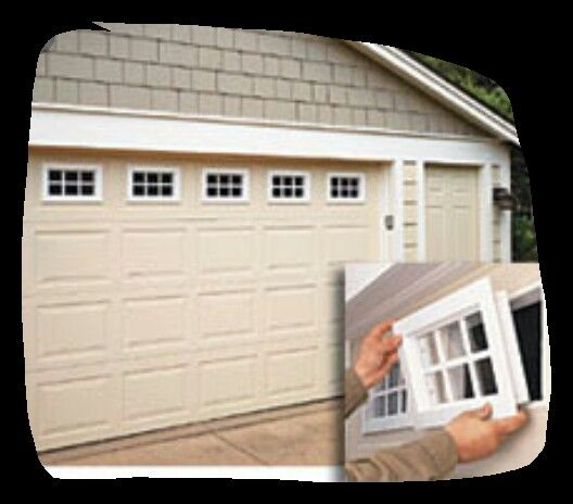 37 best garage ideas images on pinterest furniture carriage house make and install custom windows in your windowless garage door no plans here but the graphic is enough to get the mind going with ideas simple diy solutioingenieria Gallery
