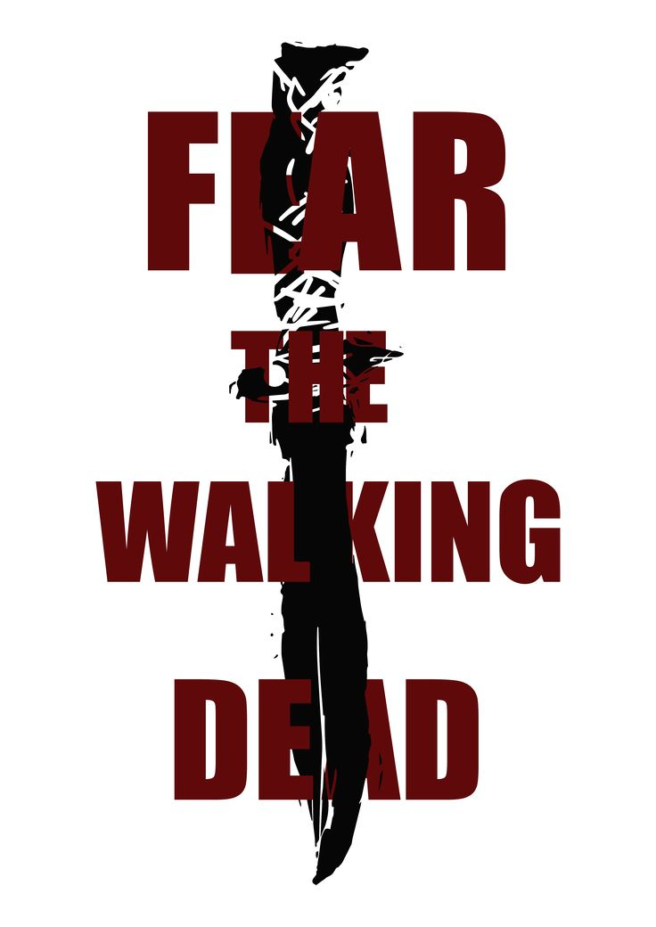 @Behance projeme göz atın: \u201cFear The Walking Dead Reklam  Kampanyası\u201d https://www.behance.net/gallery/47428379/Fear-The-Walking-Dead-Reklam-Kampanyas