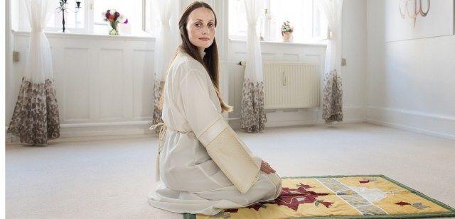 Femme et imam c'est possible (au Danemark)