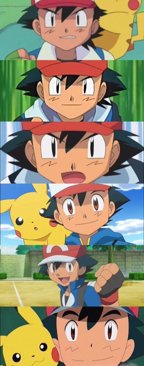 """Pokémon Sun & Moon"" Anime Preview Introduces Ash to School Life"