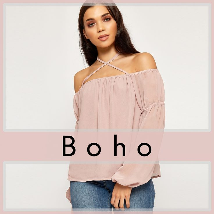 Have a very Boho Summer with WearAll! https://www.wearall.com/search/?q=boho&x=0&y=0  #2017 #fashion #women #summer #photography #cute #sexy #print #OOTD #Outfit of the Day #style #inspiration #ss17 #floral #strappy #off shoulder #bardot #casual #top