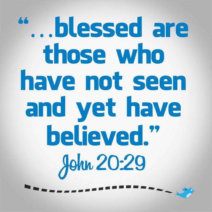 Jean, 20:29