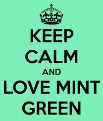Image result for mint green                                                                                                                                                                                 More