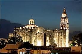 Cathedral, Cuernavaca