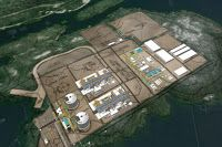 June 25 -- Pacific NorthWest LNG outlines background to involvement with trades training programs
