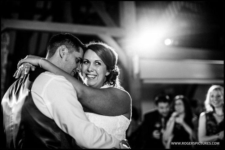 Final one from Andrea and Rob's wedding, more on the blog here - http://www.rogerspictures.com/rivervale-barn-wedding-photography