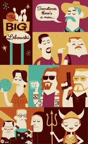 "Big Lebowski Graphic SWEET !!! Check Out THE DUDES COOKBOOK, ""GOT ANY KAHLUA?"" Collected Recipes of The Dude .. Abide! now in PAPERBACK and AMAZON KINDLE http://www.amazon.com/Got-Any-Kahlua-Collected-Recipes/dp/1478252650/ref=sr_1_1?ie=UTF8=1347054961=8-1=got+any+kahlua"