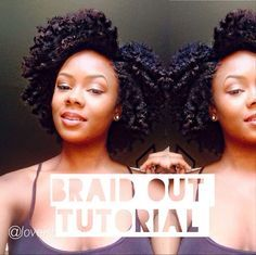 hair styles for african hair best 25 braid out ideas on braid out 8279 | c4bf62acba5f93cadc05c8279e646ccb natural hair braids braid out