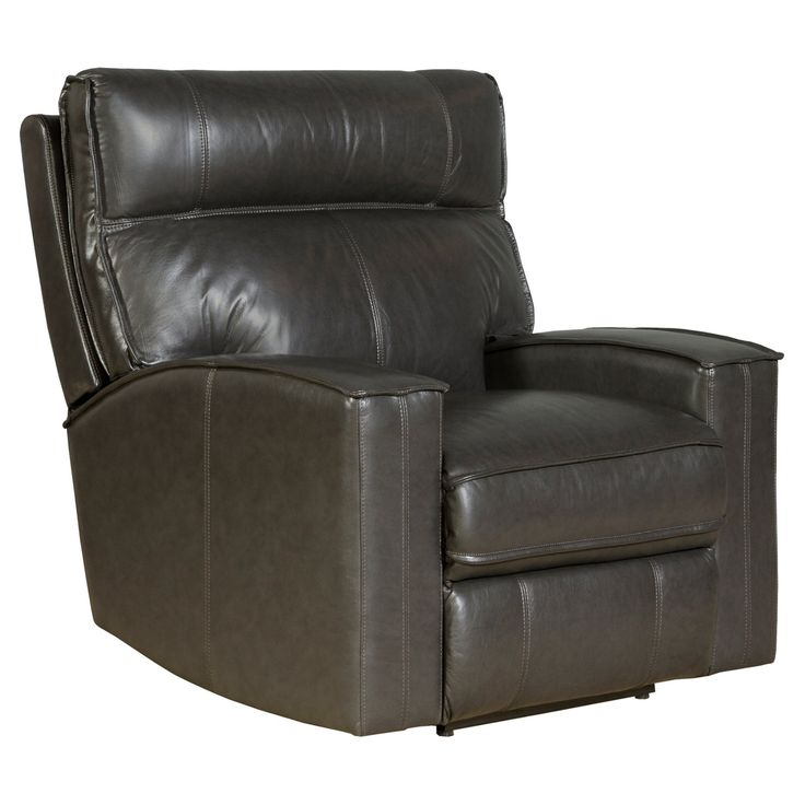 Barcalounger Pembrooke Power Recliner with Power Head Rest - 9PH3173370095