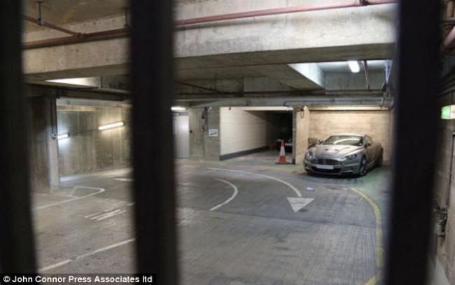 Wow, Harga Area Parkir Di Inggris Ada Yang Mencapai Rp 7,9 Miliar - Vivaoto.com - Majalah Otomotif Online