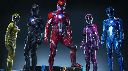 #Tecnologia: #Power Rangers i nuovi costumi del reboot in arrivo da  (link: http://ift.tt/1NZIh7O )