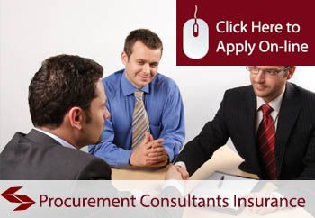 Professional Indemnity Insurance for Procurement Consultants